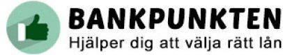 BankPunkten – Jämför lån och krediter