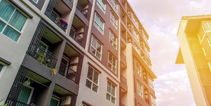 Utveckling av bostadspriser