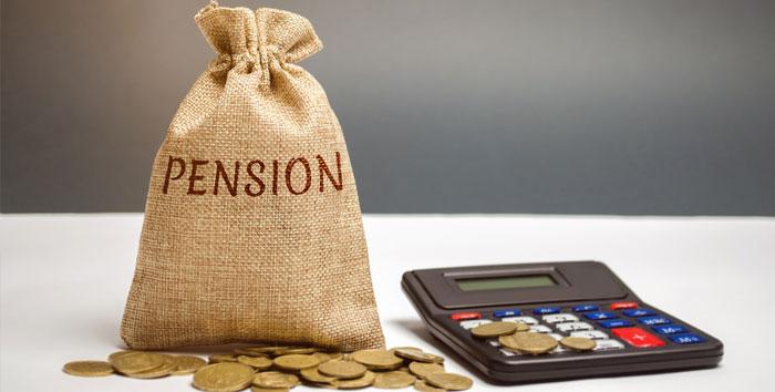 se över din pension